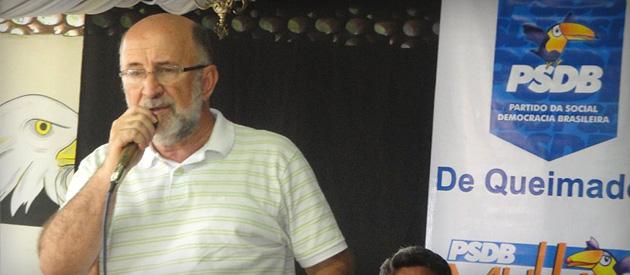 PSDB de Queimados recebe Luiz Paulo e Marcello Alencar