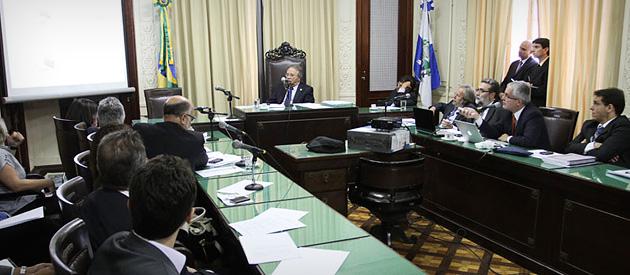 Comissão de Orçamento aprova LDO para 2013