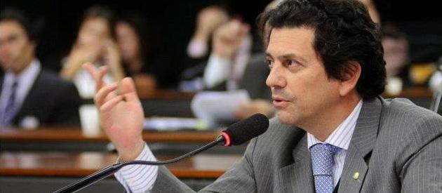 Pré-candidato à prefeitura do Rio, Otavio Leite concede entrevista ao R7