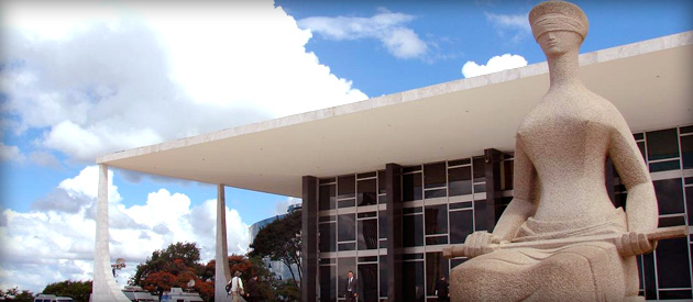 Luiz Paulo comenta inicio do julgamento do Mensalão