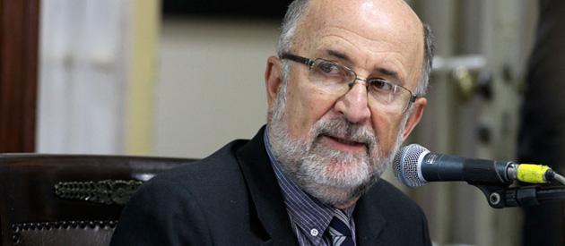 Orçamento aprovado sem emendas de Luiz Paulo