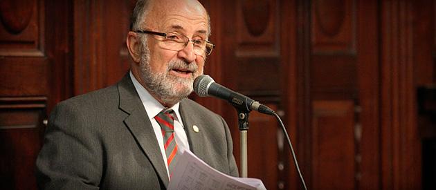 Luiz Paulo: libertários fizeram o governador Sérgio Cabral mudar de rumo várias vezes