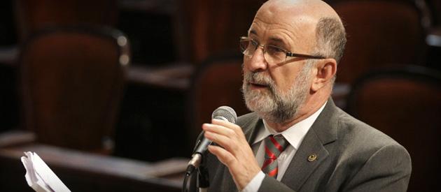 Luiz Paulo questiona Projetos com empréstimos bilionários
