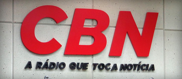 Luiz Paulo fala à Rádio CBN sobre fraude em licitação