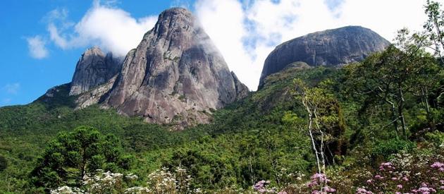 Luiz Paulo pede esclarecimentos de redefinição de limites do Parque Estadual dos Três Picos