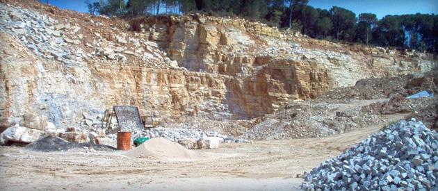 Projeto que cria exceção no licenciamento de extração de rochas vai à pauta