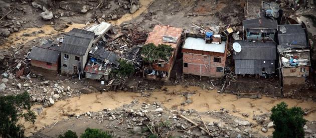 Região Serrana do Rio terá mais um verão de improviso: casas e radares prometidos não foram entregues