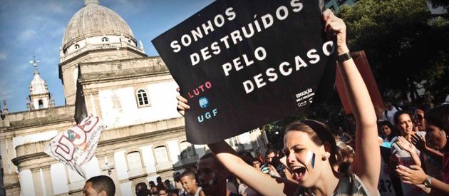 O descredenciamento da Gama Filho e UniverCidade: solução inviável