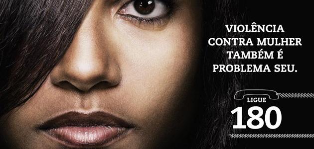 Luiz Paulo apresenta projeto para divulgação do serviço de denúncia de violência contra a mulher – Disque 180