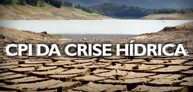Reunião da CPI da Crise Hídrica focará Região dos Lagos