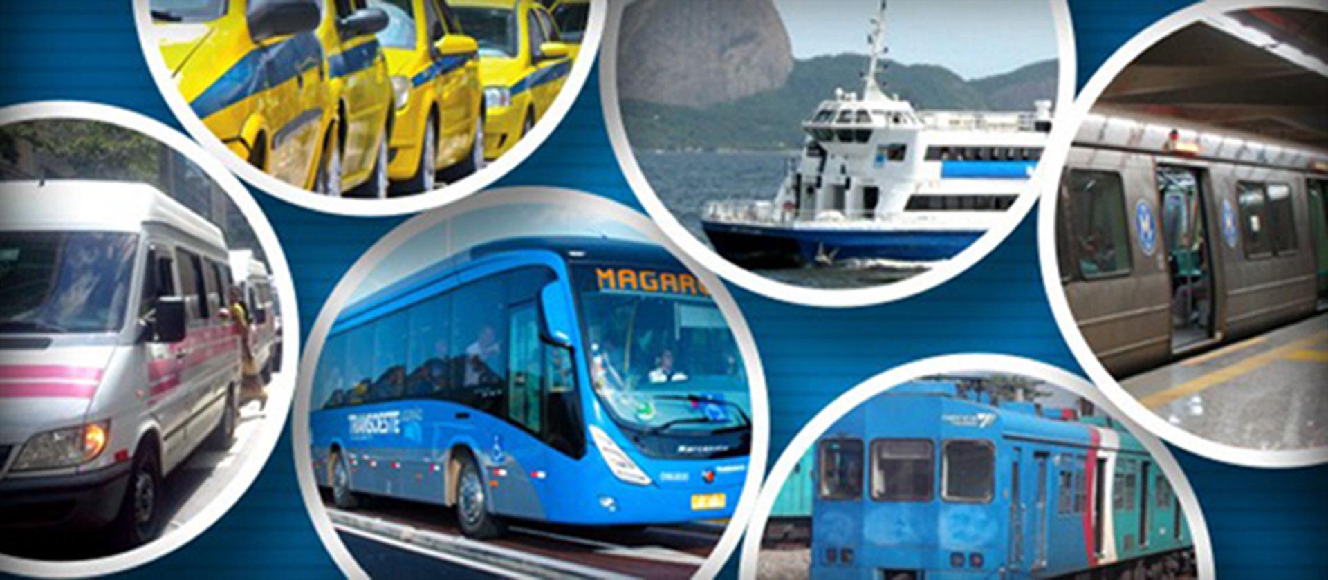 Serviço público de transportes deve ser qualificado