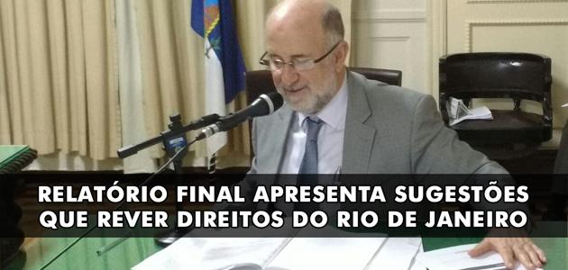 CPI da Petrobras da Alerj chega ao fim