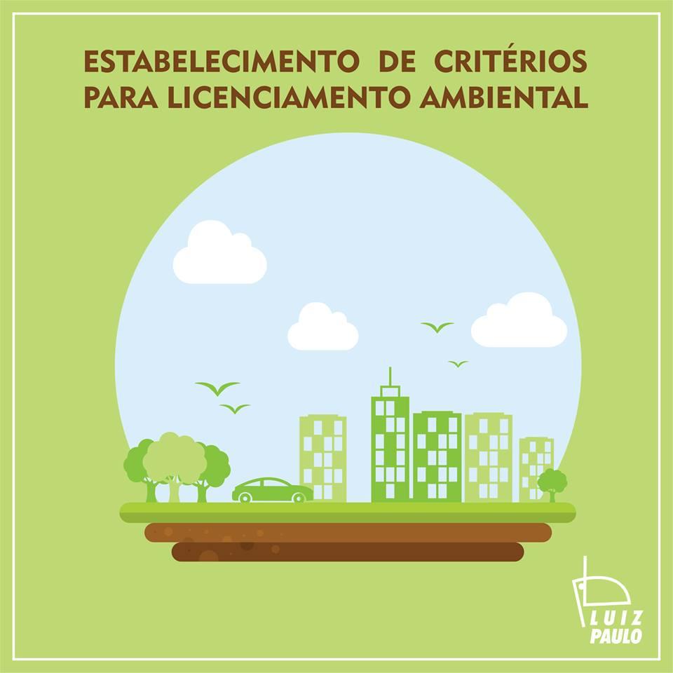 Principais Leis do Deputado Luiz Paulo