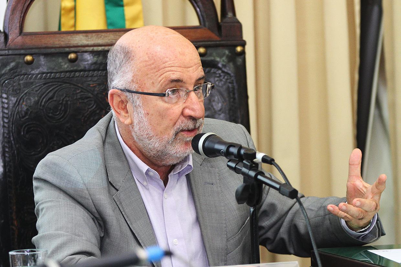Luiz Paulo participa de audiência pública sobre ICMS de produtos reciclados