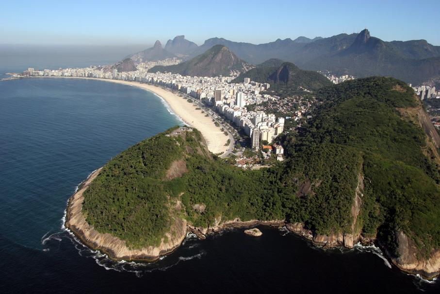 Os 453 anos da Cidade que ainda será Maravilhosa, por Luiz Paulo