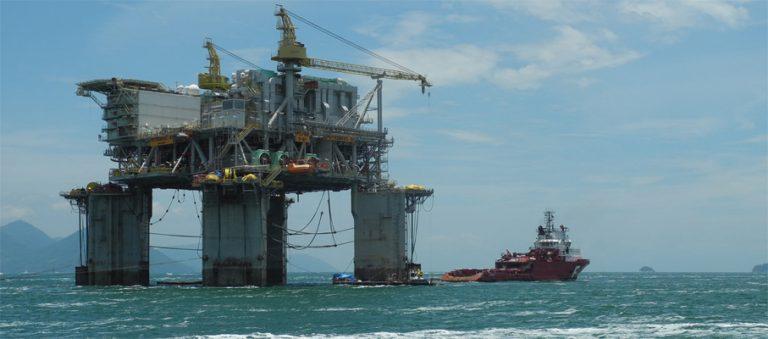 ICMS poderá incidir sobre gás utilizado na produção de petróleo.